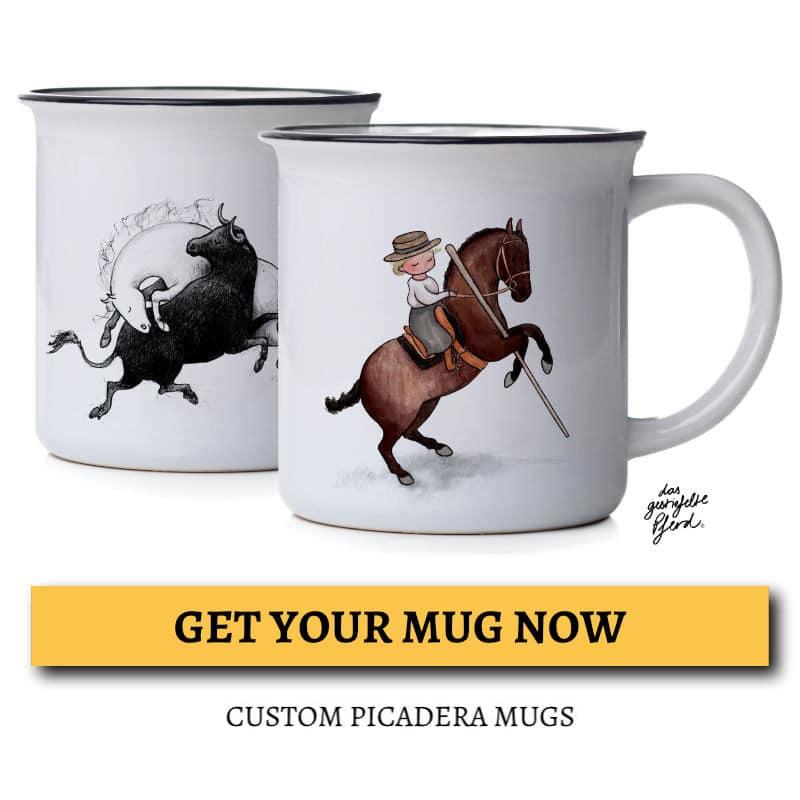 Das-gestiefelte-Pferd-Tassen-bei-Picadera-Mobile